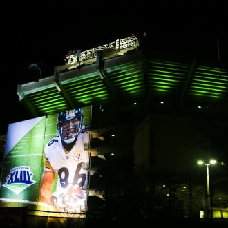 Raymond James Super Bowl